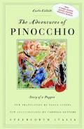 Adventures of Pinocchio Story of a Puppet