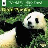 World Wildlife Fund Giant Pandas 2002 Calendar