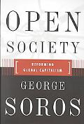 Open Society Reforming Global Capitalism