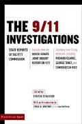9/11 Investigations Staff Reports of the 9/11 Commission  Excerpts from the House-Senate Joi...