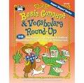 Basic Concepts and Vocabulary Round-up : 948 Fun Reproducible Pictures and Auditory Bombardm...