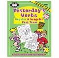 Yesterday's Verbs : Regular and Irregular Past Tense