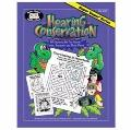 Hearing Conservation : 68 Reproducible Fun Sheets, Forms, Handouts and Much More!