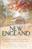 New England: Mockingbird's Song/Retreat to Love/Mountaintop/Sea Escape (Inspirational Romanc...