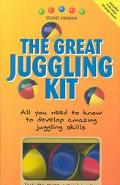 Great Juggling Kit