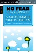 Midsummer Night's Dream A Fully-dramatized R