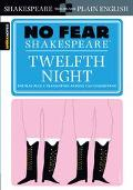 Sparknotes Twelfth Night