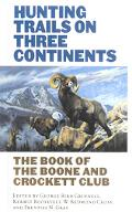 Hunting Trails on Three Continents