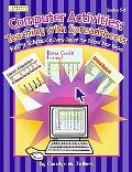 Computer Activities Teaching With Spreadsheets Grades 5-8