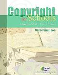 Copyright for Schools A Practical Guide