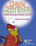 Guided Research in Middle School Mystery in the Media Center