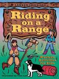 Riding on a Range Western Activities for Kids