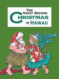 Night Before Christmas in Hawaii