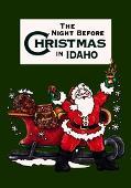 Night Before Christmas in Idaho