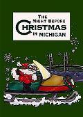 Night Before Christmas in Michigan