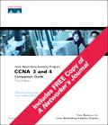 CCNA 3 And 4 Companion Guide