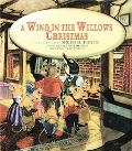 Wind in the Willows Christmas