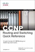 CCNP Routing and Switching Quick Reference (642-902, 642-813, 642-832) (2nd Edition)