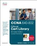 Ccna 640-802 Official Cert Library, Updated Simulator Edition