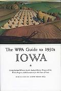 Wpa Guide to 1930s Iowa