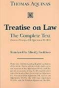 Treatise on Law: The Complete Text