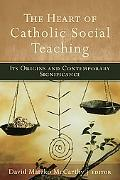 Heart of Catholic Social Teaching: Its Origins and Contemporary Significance
