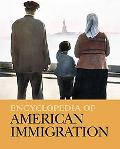 Encyclopedia of American Immigration Set