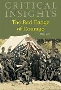 Red Badge of Courage, by Stephen Crane
