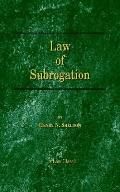 Law of Subrogation