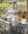 Country Living Garden Decorating Accents for Outdoors