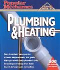 Popular Mechanics Plumbing and Heating