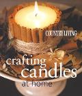 Crafting Candles at Home