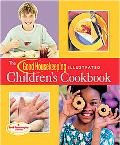 Good Housekeeping Illustrated Children's Cookbook