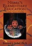 Nebel's Elementary Education: Creating a Tapestry of Learning