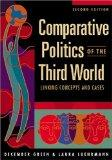 Comparative Politics of the Third World Linking Concepts and Cases