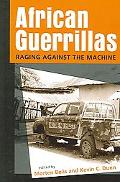 African Guerrillas Raging Against the Machine