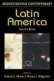Understanding Contemporary Latin America (Understanding: Introductions to the States and Reg...