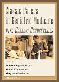 Classic Papers in Geriatric Medicine