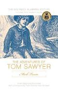 The Adventures of Tom Sawyer: The Big Read: Alabama Edition