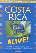 Costa Rica Alive!