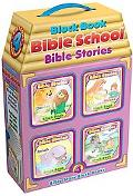 Bible Stories My Block Book Bible School