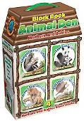 Baby Animals My Block Book Schoolhouse