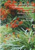 Herbaceous Perennial Plants: Treatise on Their Identification,