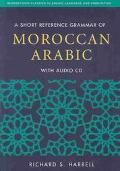 SHORT REFERENCE GRAMMAR OF MOROCCAN ARABIC