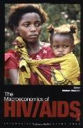 Macroeconomics of HIV/Aids