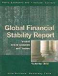 Global Financial Stability Report September 2004 38231