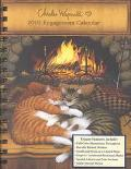 The Cats of Charles Wysocki