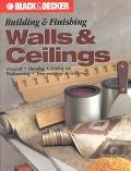 Building & Finishing Walls & Ceilings Drywall, Paneling, Ceiling Tile, Wallcovering, Trim Mo...