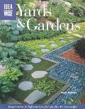 Yards & Gardens Inspiration & Information for the Do-It-Yourselfers