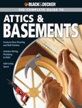Complete Guide to Attics & Basements